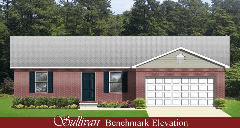 Sullivan Hallmark Homes Indiana S Leading Quot On Your Lot