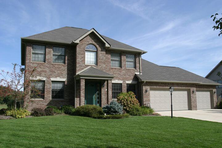 Carlisle 3 Hallmark Homes Indiana 39 S Leading On Your