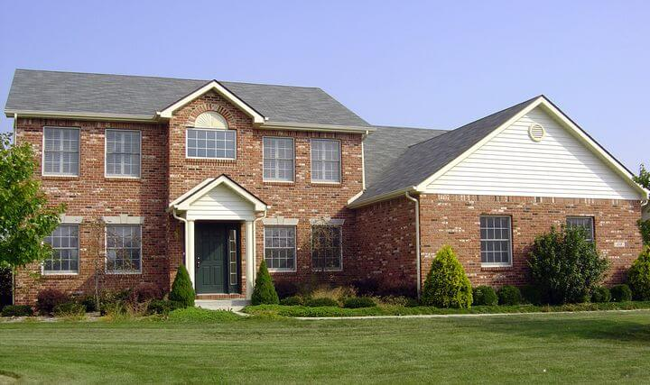 Carlisle 5 hallmark homes indiana 39 s leading on your for Indiana home builders on your lot