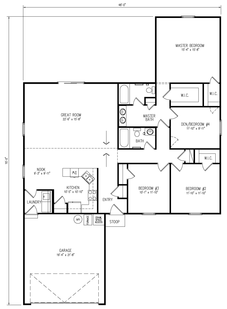 Kingsport | Hallmark Homes - Indiana\'s Leading \