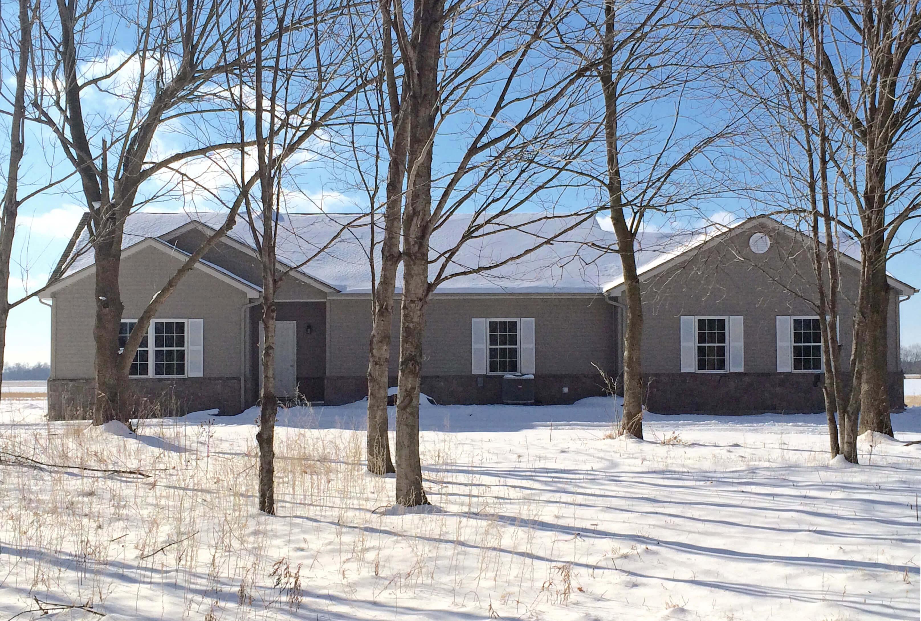 Schlesinger Hudson Hallmark Homes Indiana 39 S Leading