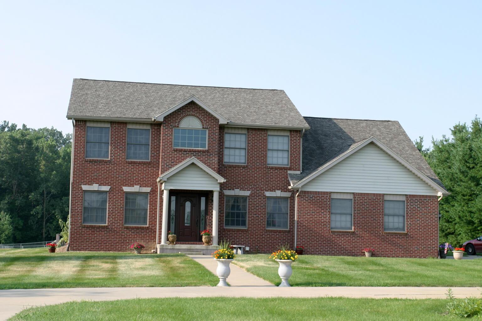 Carlisle A Hallmark Homes Indiana 39 S Leading On Your