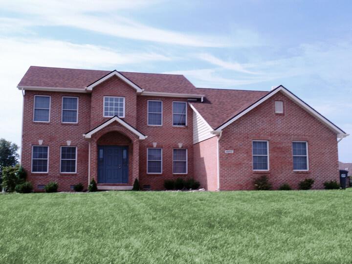 Carlisle Hallmark Homes Indiana 39 S Leading On Your Lot