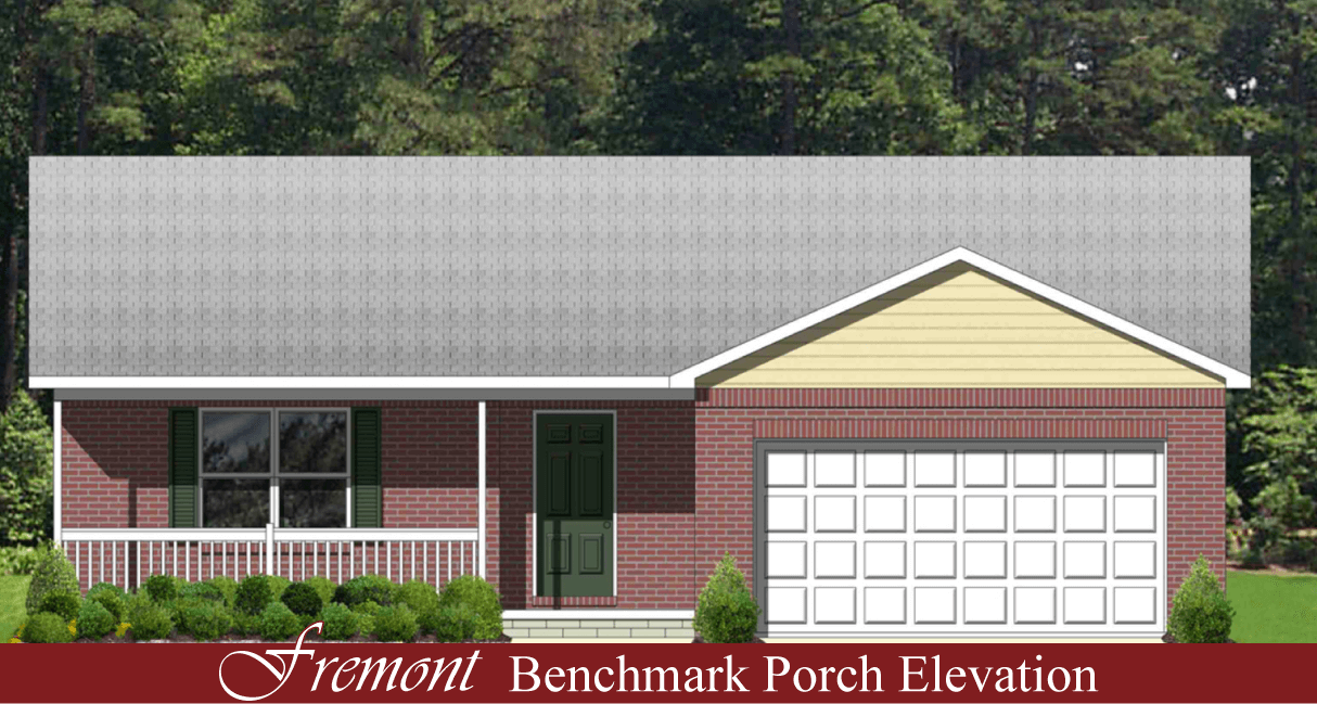 Fremont Hallmark Homes Indiana S Leading Quot On Your Lot